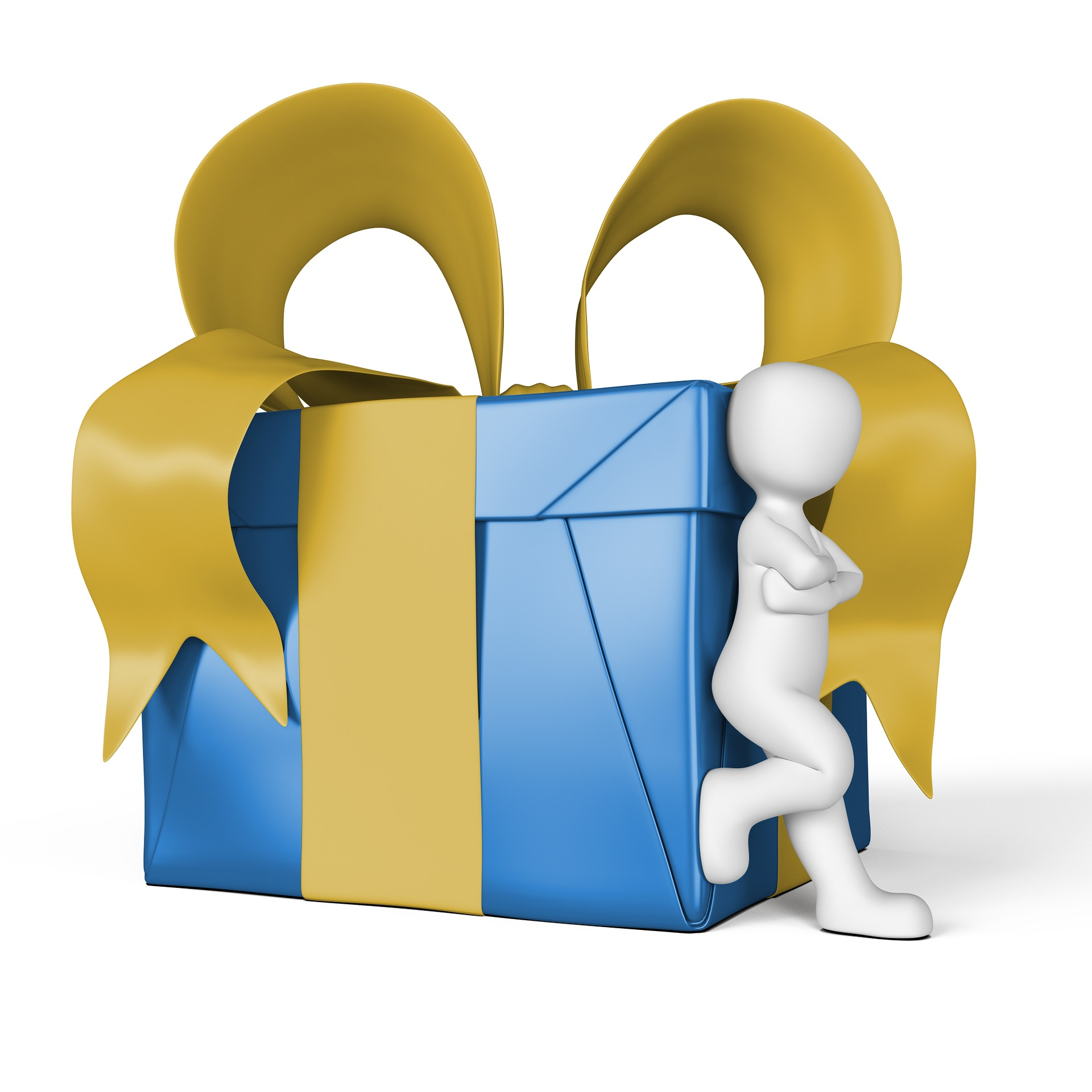 Cadeaubon geven