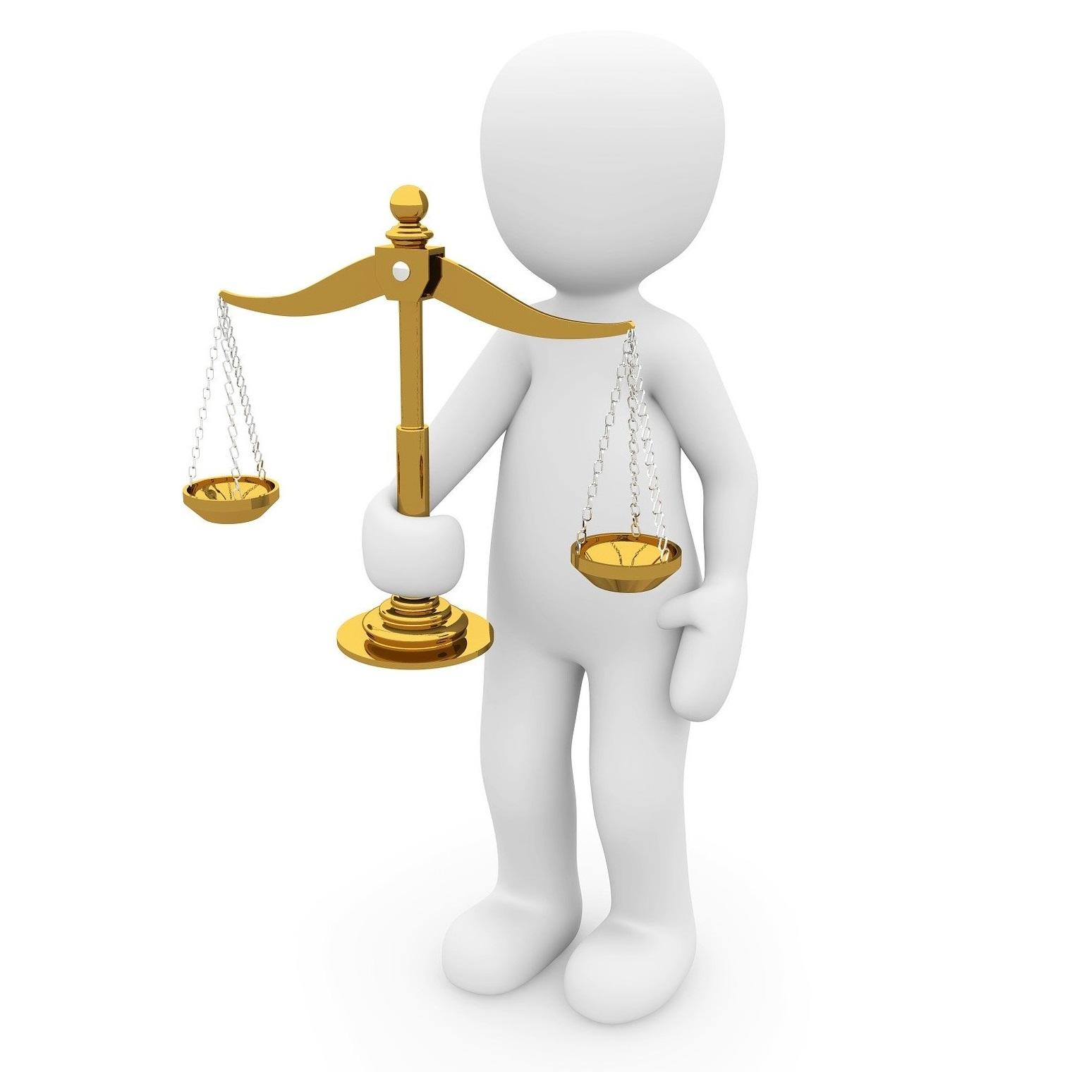 Rechten en plichten in balans